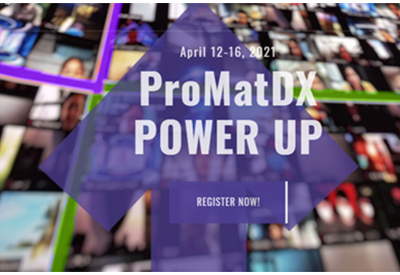 ProMatDX Power Up