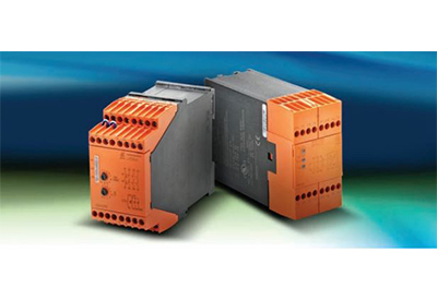 Multi-Function Safety Relays